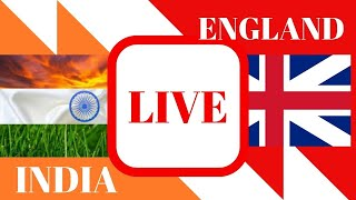 India VS England Live Streaming Score Commentary live England ICC Cricket World Cup