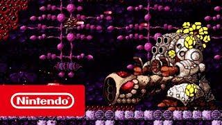 Axiom Verge - Trailer (Nintendo Switch)