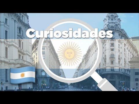 Los 20 datos curiosos de Argentina