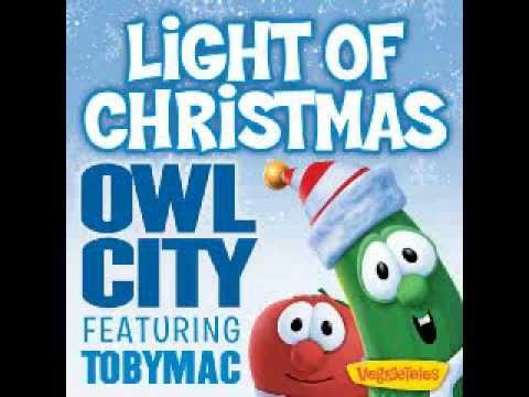 Owl City - Light Of Christmas [ Remake ]