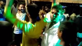 Deepak sahani jbrdst dance & friends maja mralas pan khiya ke