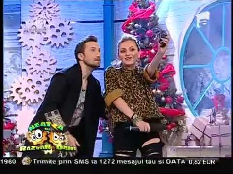 Alexandra Stan feat. Connect-R -