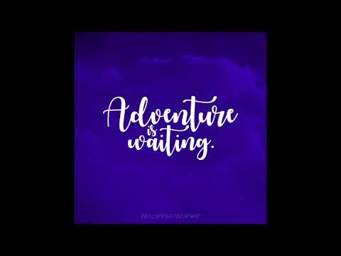 Adventure Is Waiting (Christmas Single 2017) | OFFICIAL AUDIO