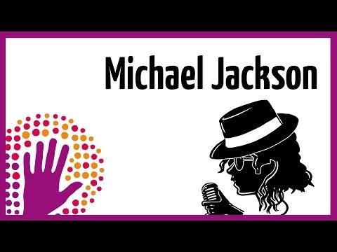 Michael Jackson - The King Of Pop
