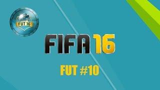 FUT #10: Das Spiel der Unterbrechungen ✭ FIFA 16 [deutsch / german]