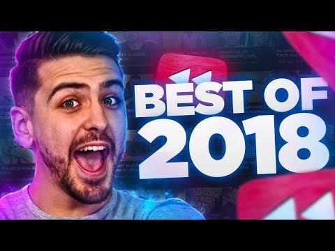 BEST OF 2018 !