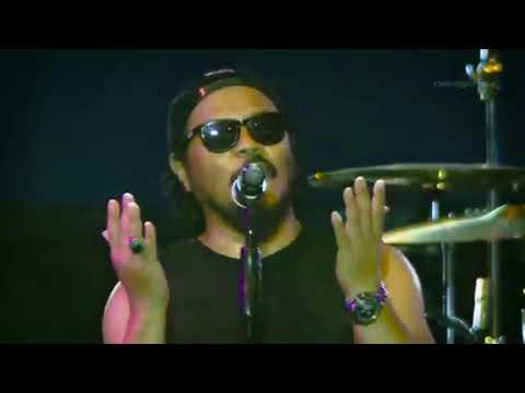 Jamrud - Selamat Ulang Tahun (Live At Synchronizefest)