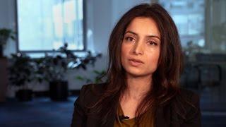 Deeyah Khan – Artista multidisciplinaria galardonada con premios Emmy y Peabody