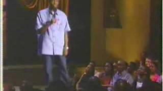 Best of Dave Chappelle - Hilarious Standup Comedy (Part 3)