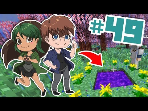 EN HELT NY VERDEN!   Minecraft Ekspeditionen - Sæson 4