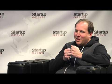 David Cohen (TechStars) at Startup Grind 2014