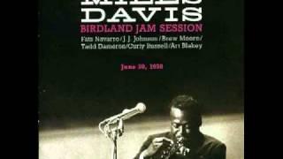 "Miles DAVIS ""52nd street theme"" (1950)"