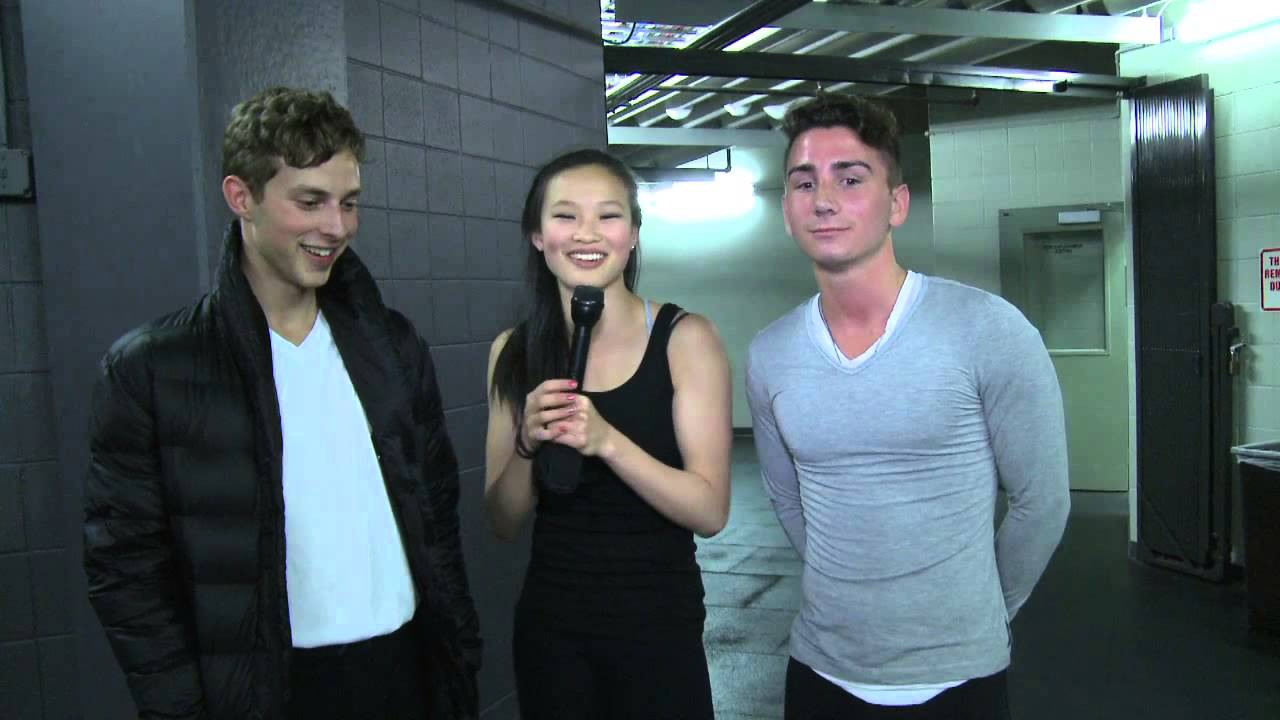 AAC Athlete Gala at 2013 U.S. Figure Skating Governing Council
