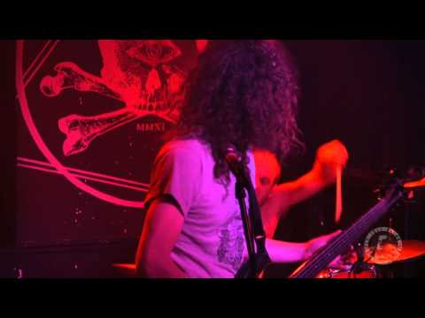 FELL VOICES live at Saint Vitus Bar, Jun. 27th, 2015 (FULL SET)