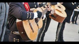 Musica mexicana para el 15 de septiembre