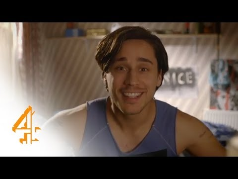 Fresh Meat Unlocked | Javier's Pre-wedding Diary | Comedy on 4