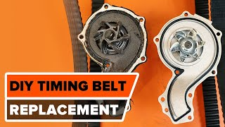How to replace ABS wheel speed sensor on FIAT 500L - video tutorial