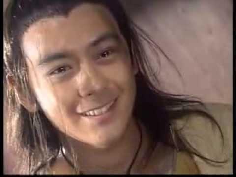 Supreme Master (The Legendary Siblings 絕世雙嬌) @ Juara-Juara Kembar (Episode 3)