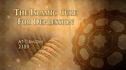 Cure for Depression in Islam