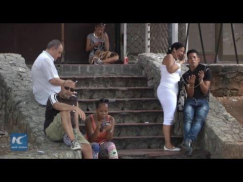 Demand high, Cuba keeps expanding Internet service