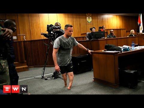 Roux shows court Oscar's vulnerability