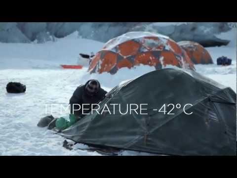 Rough. Real. Remote. - Cool Kangerlussuaq