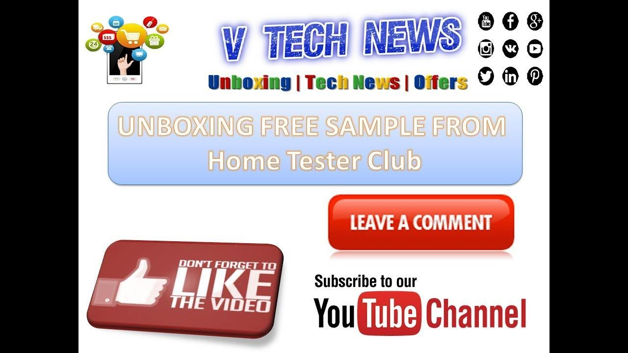 get free samples in india get freebies from home tester club
