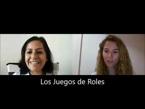 El juego de Roles y sus diferentes usos. Ideal para conocernos