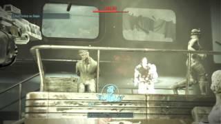 Fallout 4 salvare kent