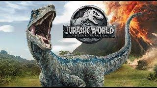 jurassic park fallen kingdom free download in tamil