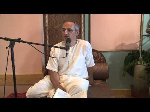 Шримад Бхагаватам 3.8.28-29 - Аударья Дхама прабху
