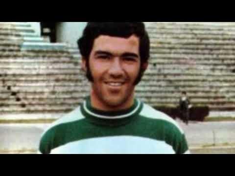 Fernando Tomé - Sporting CP