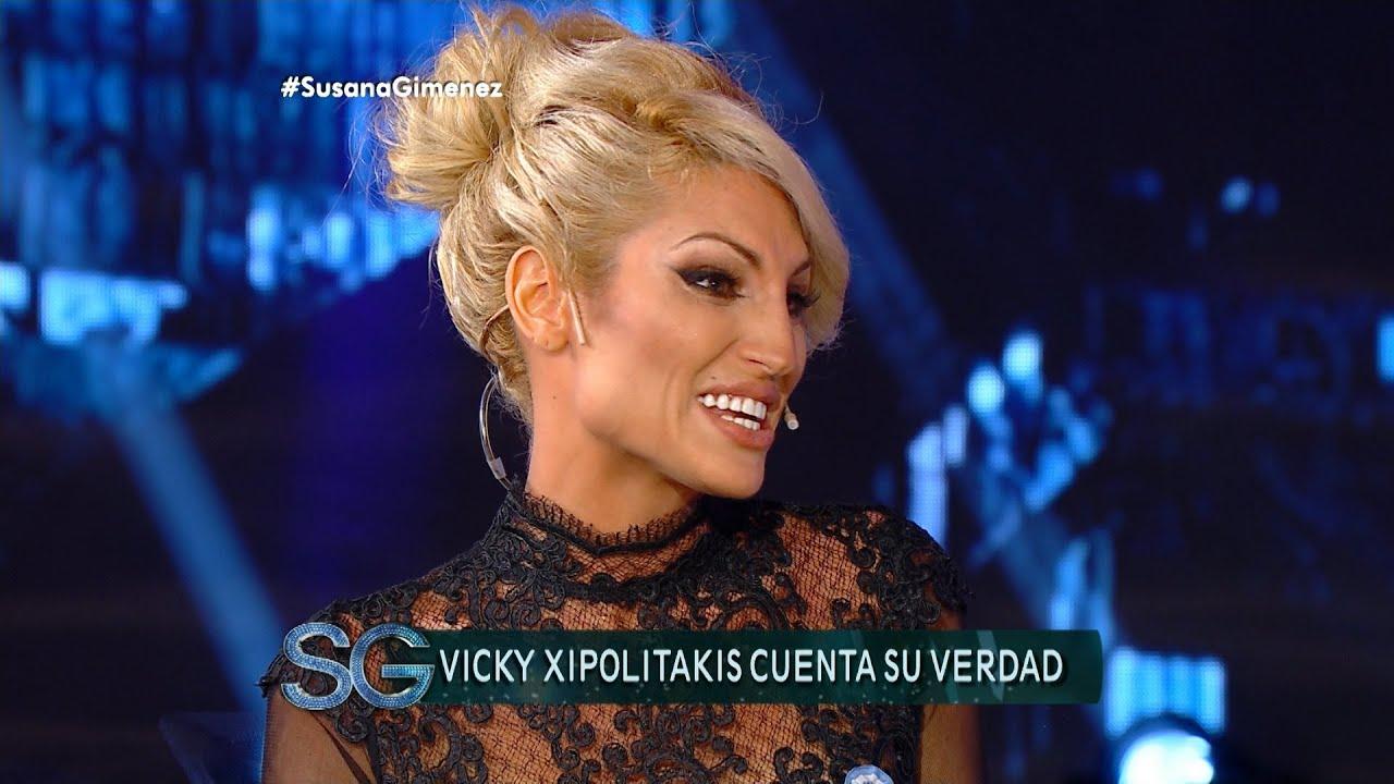 Vicky Xipolitakis Nude Photos 16
