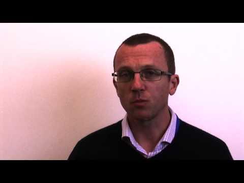 MSc Mining Engineering (Professional) Profile - Mark Patton
