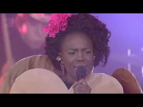 BT River of Music  Noisettes in concert   The Space