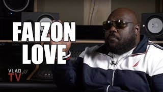 Faizon Love on Chris Tucker Saying Michael Jackson Wanted to Meet Faizon (Part 27)