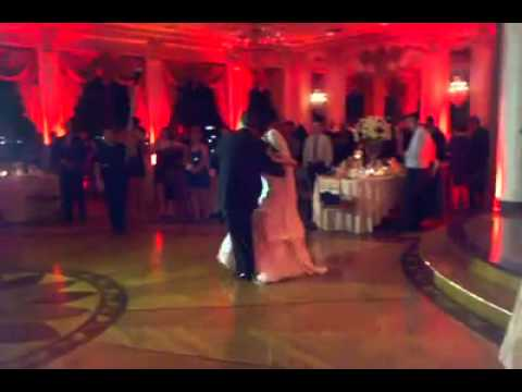 Frank Sinatra Fly Me To The Moon Wedding First Dance