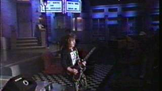 Rick Derringer & Edgar Winter - 1990 - Hang On Sloopy Thumbnail