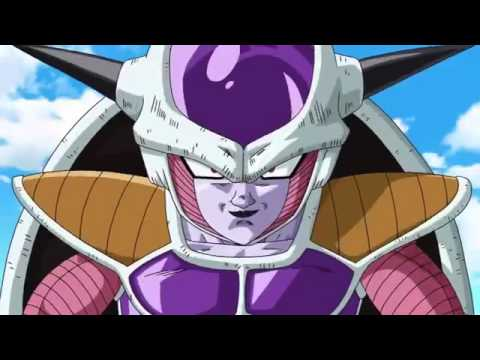Z Trailer Dragon Ball Z 2015  La Resurreccion de Freezer