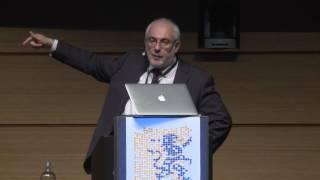 David Birch - How to use Identity & the Blockchain | Dutch Blockchain Conference #dbc16