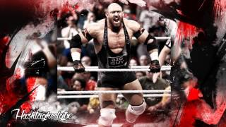 "2014: Ryback Unused/Custom WWE Theme Song - ""Meat On the Table"" + Download Link ᴴᴰ"