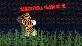 """THE CORNFIELD OF GLITCHINESS!"" 