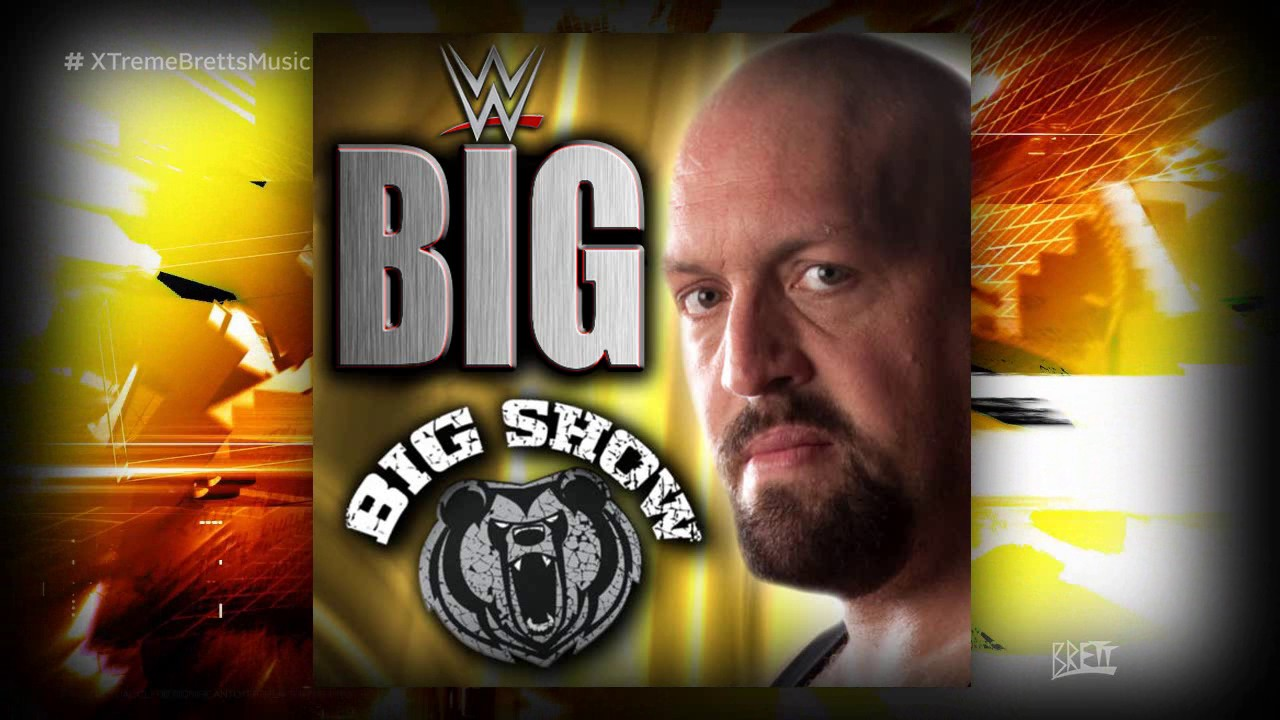 Big Show - Crank It Up WWE Theme Song Download