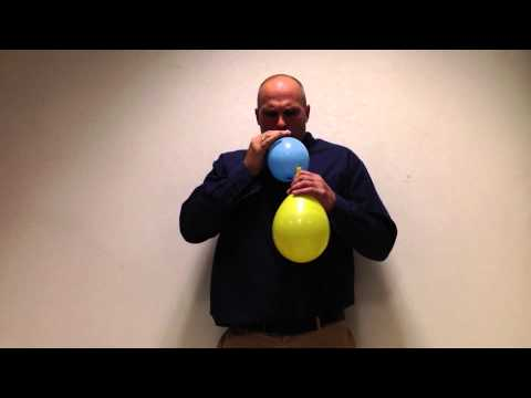 Amazing Grace with Helium and Sulfur hexaflouride