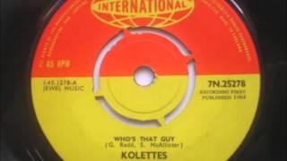 Kolettes....  Who