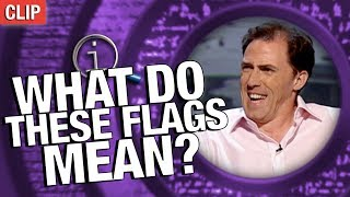 QI | What Do These Flags Mean?