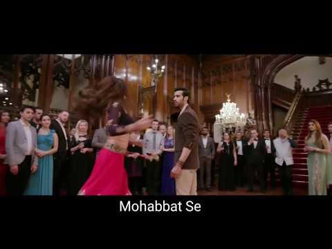 mohabbat se nahi waqif bohot anjaan lagti ho whatsapp status | new whatsapp video status