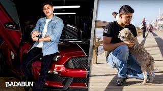 La historia detrás del YouTuber | Tavo Betancourt