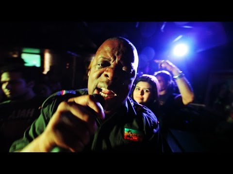 Part2Style ft. Tippa Irie - Raggamuffin [Official Music Video]