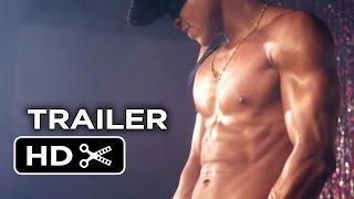 Chocolate City Official Trailer #1 (2015) - Tyson Beckford Movie HD